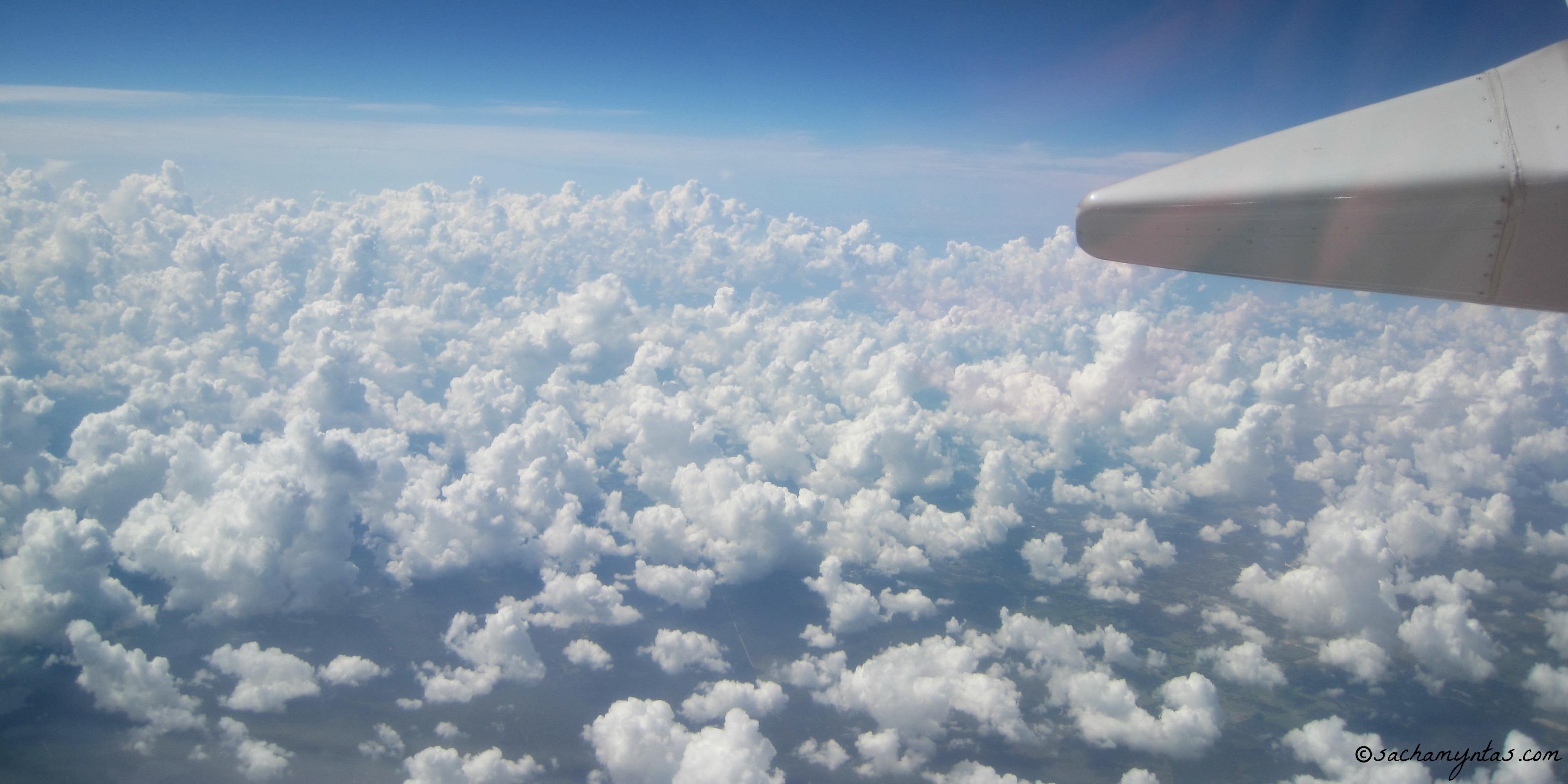 clouds trip
